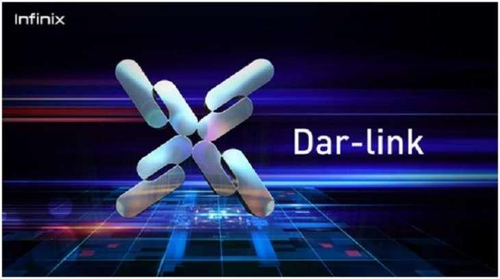 Infinix Dar-linkAI Optimization Engine Released