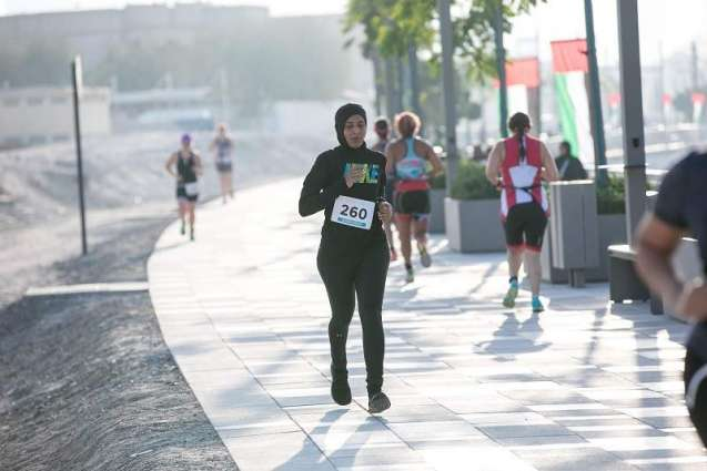 Dubai Sports Council discusses preparations for Dubai Women's Triathlon with partners