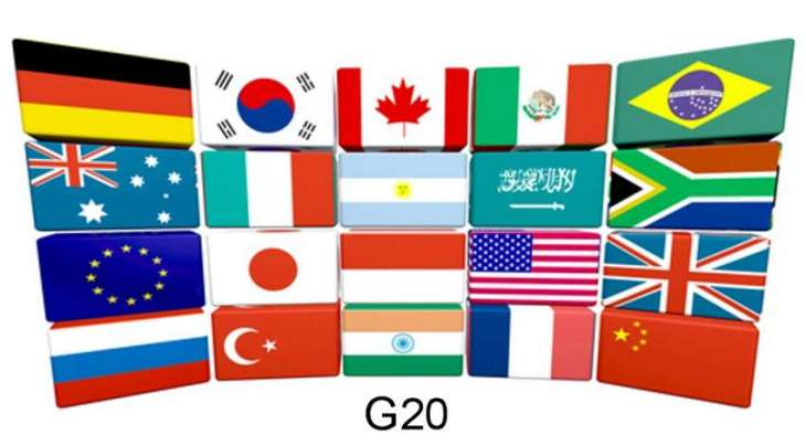G20 Summit Declaration to Prioritize Economic Recovery After Pandemic - Russian Sherpa