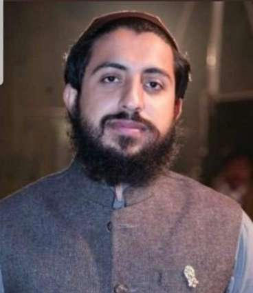 TLP Chief's son Hafiz Saad Rizvi appointed as new head of the party