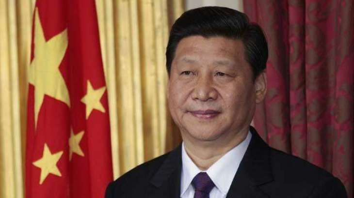 Coronavirus Pandemic Exposed Gaps in Global Governance - China's Xi