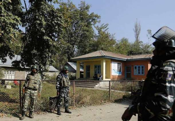 India Lodges Protest With Pakistan Over Attempted Terror Attack in Kashmir - Ministry