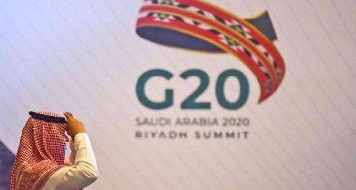 Saudi G20 Presidency Counts on Implementation of Pandemic Preparedness in 2021 - King