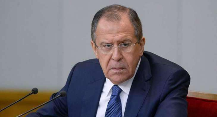 Russia's Lavrov Warns Against Attempts to Undermine Karabakh Ceasefire