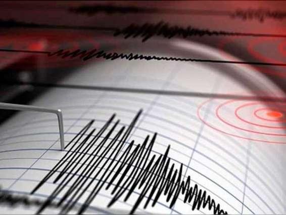 زلزال بقوة 6.1 درجة يضرب قبالة ساحل وسط تشيلي