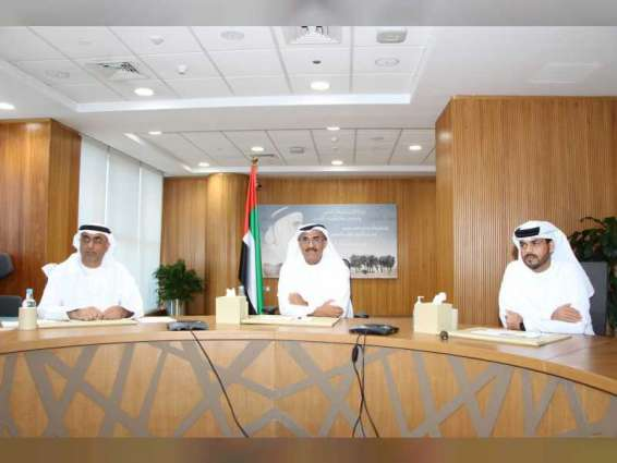 UAE Climate Change Minister chairs 30th meeting of GCC Agricultural Cooperation Committee