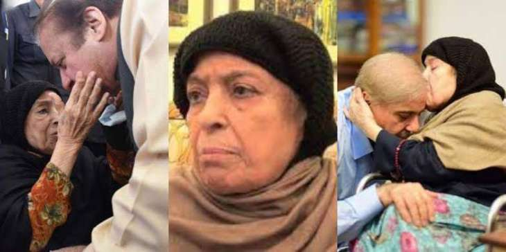 PML-N demands Shehbaz Sharif, Hamza Shehbaz's release on parole
