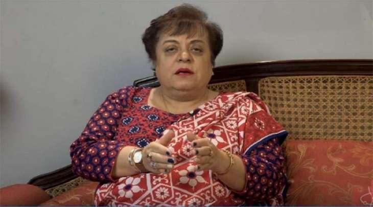 فرنسا تدین تصریحات وزیرة حقوق الانسان الباکستانیة شیرین مزاري بشأن ماکرون