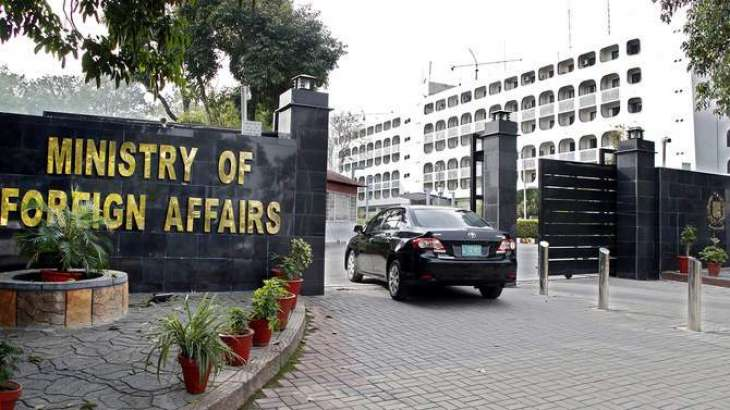 Pakistan summons Indian diplomats to record protest against ceasefire violations