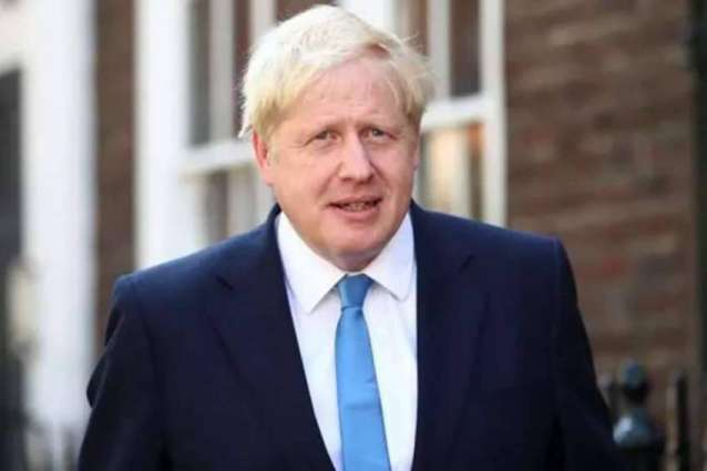 Christmas Will Not Be Normal But COVID-19 Escape Route in Sight - UK Prime Minister