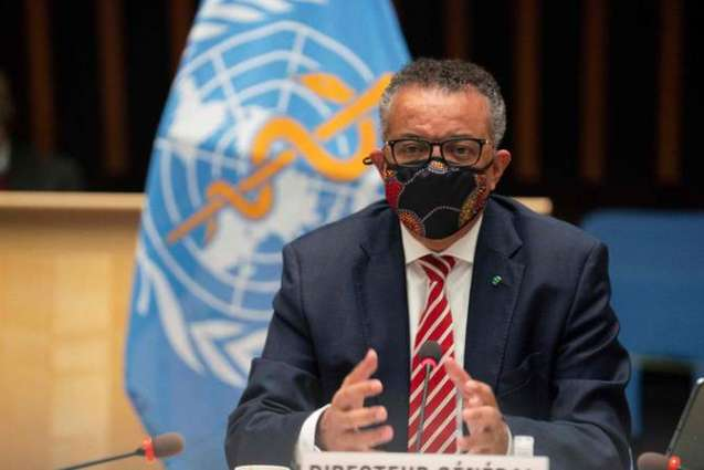 WHO Chief Says Vaccine Trial Results Give Hope for Defeating Pandemic