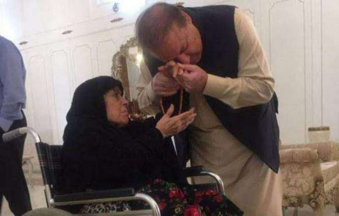 No restrictions on Nawaz Sharif, his sons and Ishaq Dar to attend funeral Begum Shamim Akhtar, says Shibli Faraz