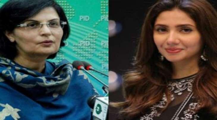 امرأتان باکستانیتان ضمن قائمة BBC لأکثر 100 امرأة ملھمة حول العام فی عام 2020