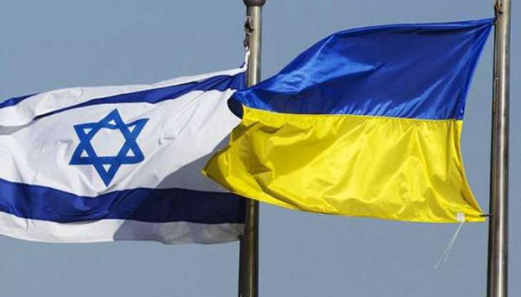 Ukraine-Israel Free Trade Agreement to Take Effect on January 1, 2021 - Zelenskyy