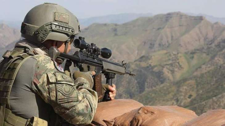Turkey 'Neutralizes' PKK Member Facilitating Militant Flow Between Iraq, Syria - Reports