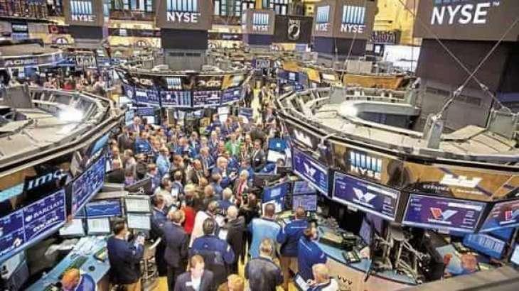 Wall Street's Dow Crosses Historic 30,000 Points on Vaccine, Biden Optimism