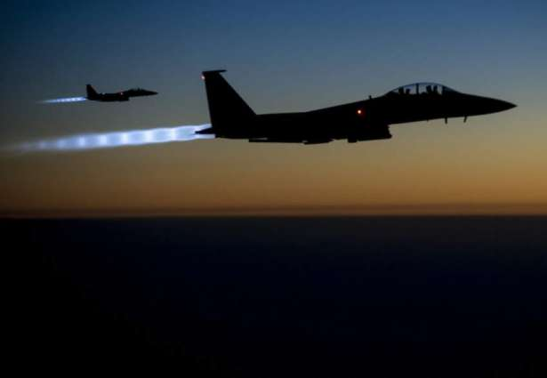 Six Taliban Members Killed, 4 Injured in Airstrike in Northern Afghanistan - Military