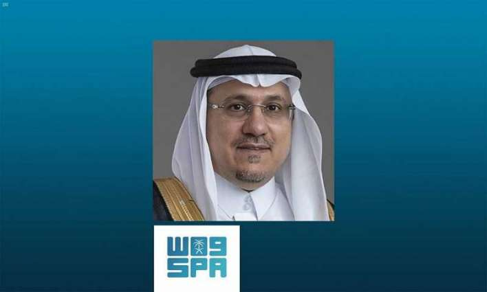 الدكتور الخليفي يشكر القيادة بمناسبة صدور موافقة مجلس الوزراء على نظام البنك المركزي السعودي