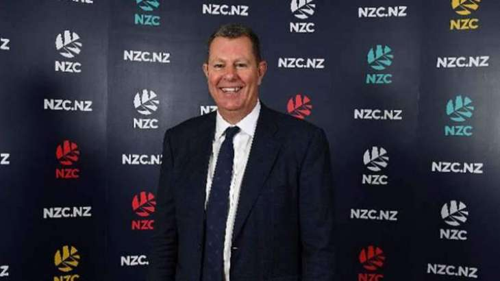 Greg Barclay becomes new independent ICC Chairman
