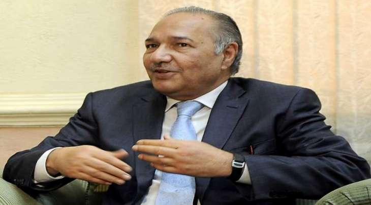 وفاة وزیر الدفاع الباکستاني السابق تشادري أحمد مختار اثر نوبة قلبیة