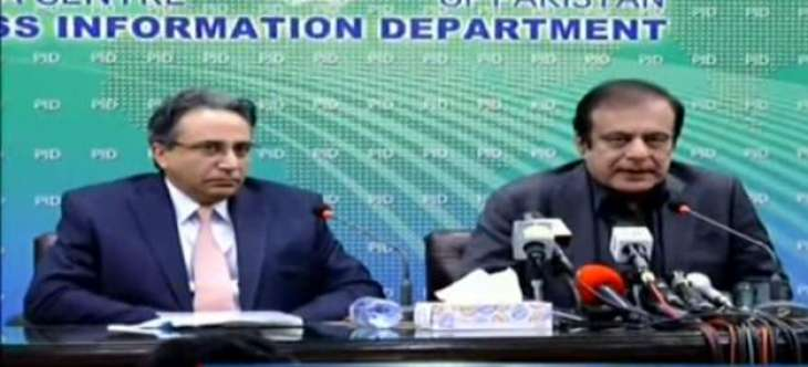 No gas shortage will be there in Pakistan, says Nadeem Babar