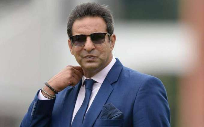 Wasim Akram to miss Galle Gladiators due to mother's illness