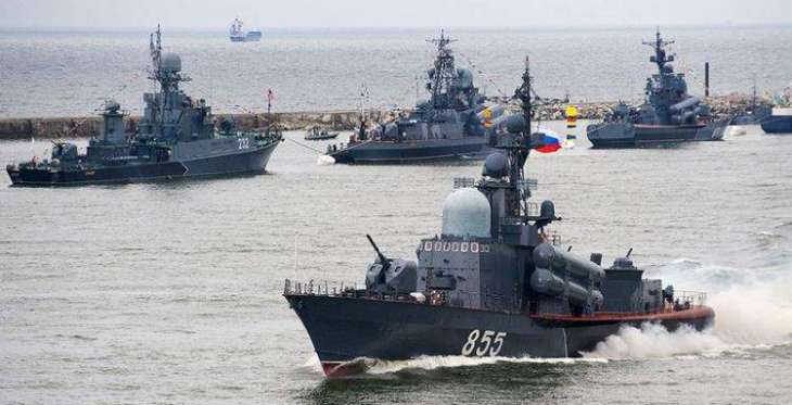 India Wants to Conduct Joint Drills With Russian Navy in Baltic Sea - Military