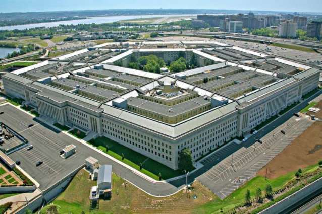 US Forces, NATO Wage Multiple Exercises Throughout European Theater - Pentagon