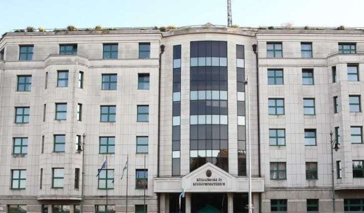 Hungary Summons Ukrainian Ambassador Over Entry Ban for Diplomat