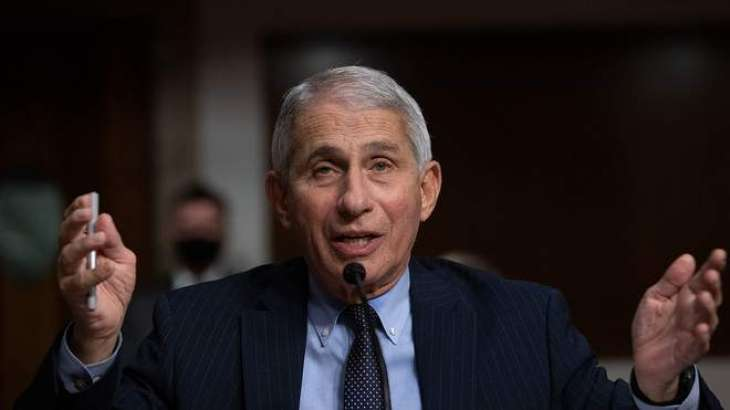 Fauci Says in Contact With Biden' Transition Team