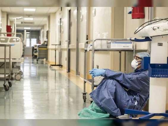 Worldwide coronavirus cases cross 60.05 million, death toll at 1,415,428