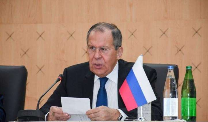 Russia Does Not Believe Talks With Trump Administration on Arms Control Possible- Sergey Lavrov