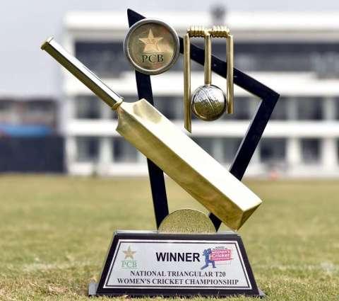 Nahida,Kainat batting heroics ensure comfortable win for PCB Dynamites