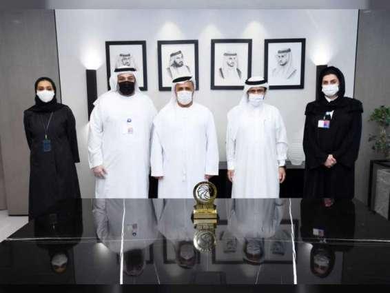 """""""طرق دبي"""" تنال جائزة أفضل مبادرة توطين في دول مجلس التعاون الخليجي 2020"""