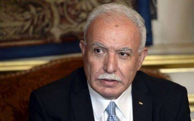Palestine Ready to Reengage With US Under Biden, Already Had Indirect Contacts - Malki