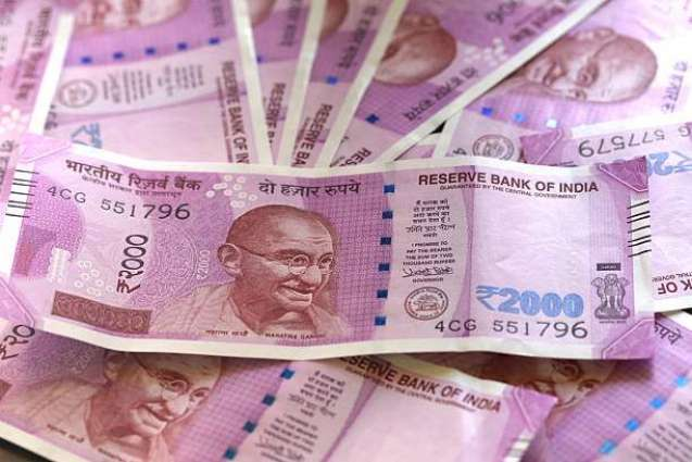 India Enters Technical Recession as Its GDP Contracts 7.5% - Statistics Ministry