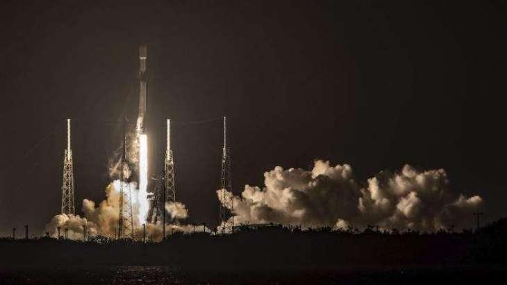 UAE Military Satellite Launch via Russia's Soyuz From Kourou Spaceport Postponed - Source