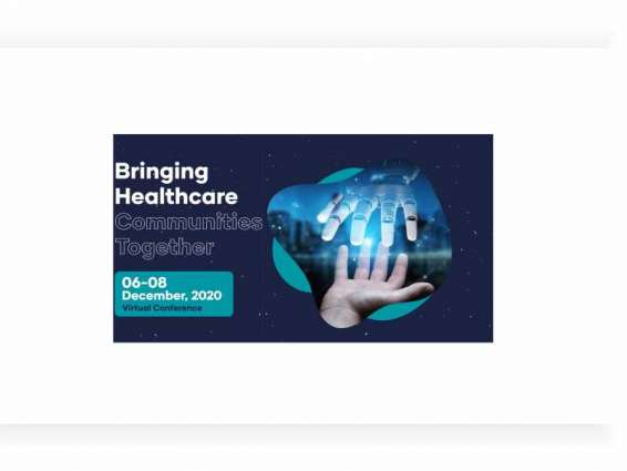 Dubai to host 'Healthcare Future Summit' in December
