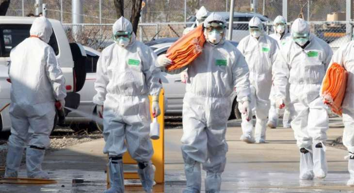 S. Korea Confirms First Outbreak of Bird Flu Among Poultry in 2020 - Agriculture Ministry