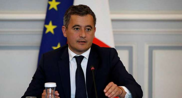 Violent Protests in France Leave 37 Police Officers Injured - Interior Minister