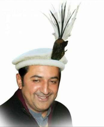 Khalid Khurshid Khan elected as 3rd minister of Gilgit-Baltistan