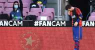 Spain's Football Federation Retains Messi's Yellow Card in Tribute to Maradona - Reports