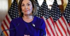 Momentum Growing in Congress to Pass Omnibus, COVID-19 Relief Bills - Pelosi