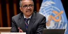 WHO Concerned Over Perception That COVID-19 Pandemic Over After Vaccine Progress - Tedros