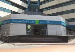 """Commercial Bank of Dubai Recognized with """"Best Commercial Bank"""" and """"Best Digital Transformation"""" Awards by MEA Finance"""