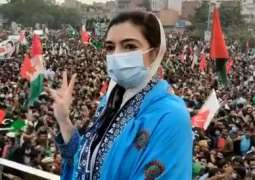 What people say about Assefa Bhutto's entry into politics?