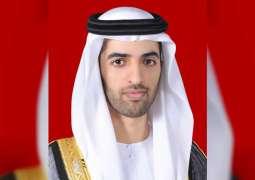ولي عهد رأس الخيمة : الثاني من ديسمبر يوم مجيد صنع تاريخا مشرقا في مسيرة الإمارات