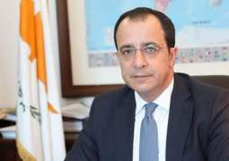 Cyprus Hopeful Ongoing UN Special Envoy Visit Can Bring Concrete Results- Foreign Minister