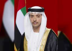 Feelings of pride for country's achievements renewed on 49th National Day: Hazza bin Zayed
