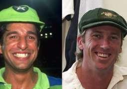 Glenn Mecgrath picks up Wasim Akram's name among top five ODI bowlers